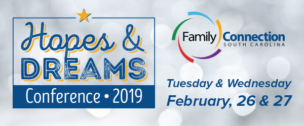 Hopes and Dreams Conference 2019, Tuesday and Wednesday, February 26-27