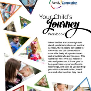 Your Child's Journey Workbook